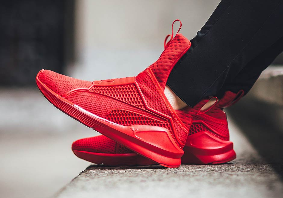Tall Nike Shoes