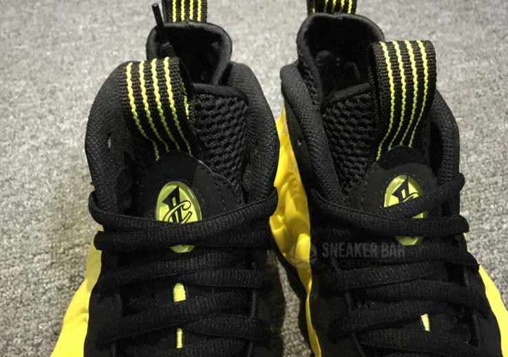 Wu Tang Nike Foamposite One 314996-701