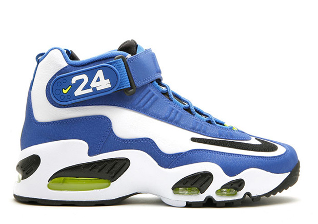 Nike Air Griffey Max 1 Varsity Royal Volt