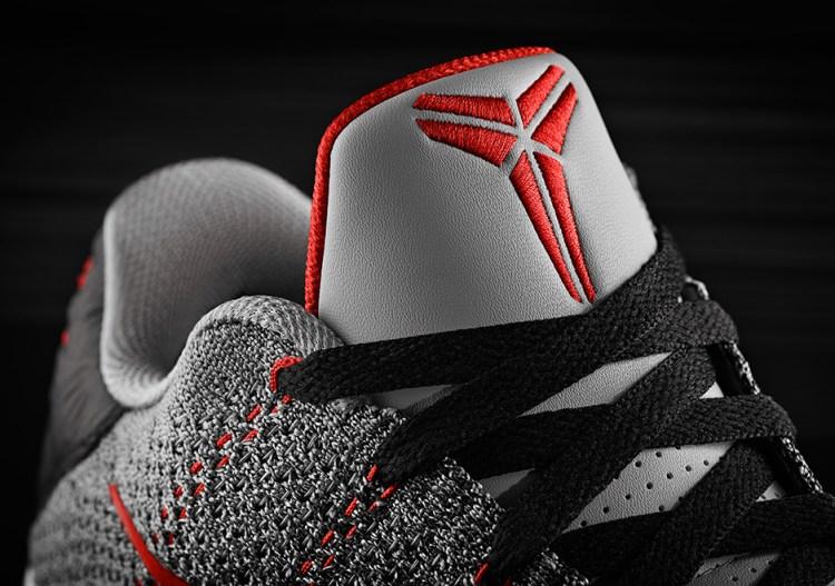 Nike Kobe 11 Tinker Muse Release Date