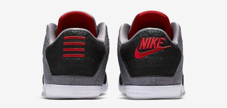 Nike Kobe 11 Tinker Muse Jordan 3