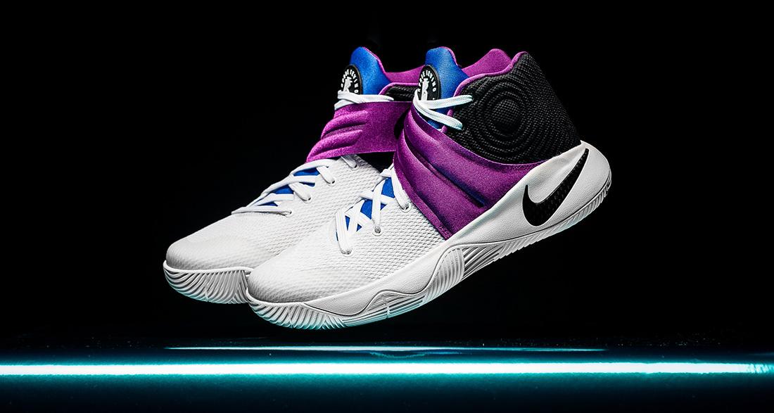 7 de Nike Kyrie 2 Kyrache junio