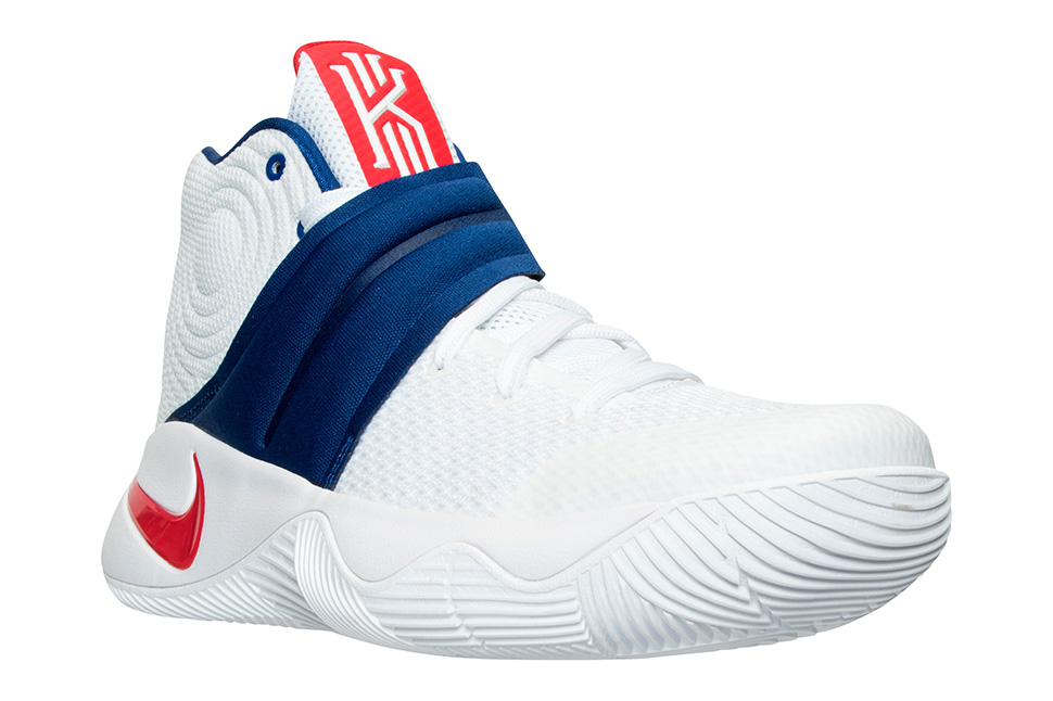 Nike Kyrie 2 USA 4th of July