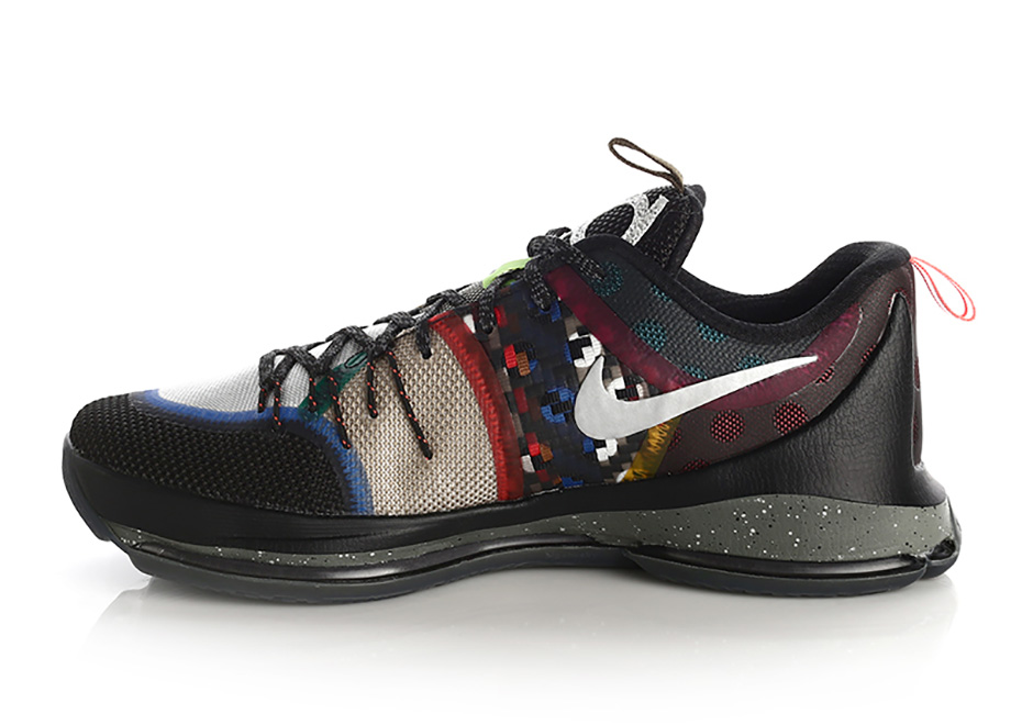 Shoes Kd Running