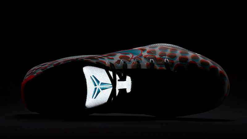 Fecha Nike Kobe 11 EM 3D de lanzamiento