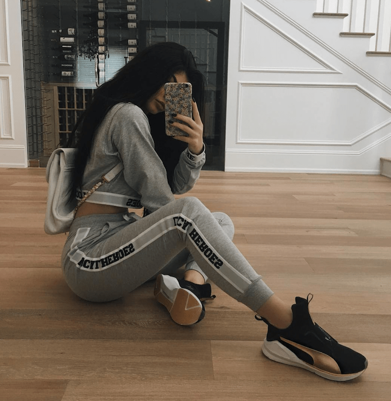 Kylie Jenner Puma Shoes Buy
