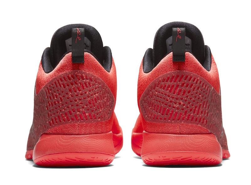 Jordan CP3 X 10 Colorways