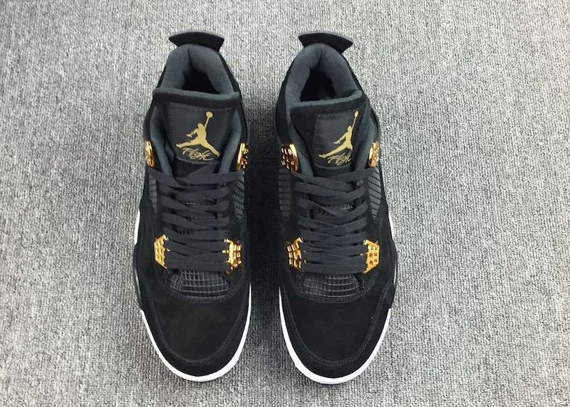 Air Jordan 4 Royalty Release Date Sneaker Bar Detroit