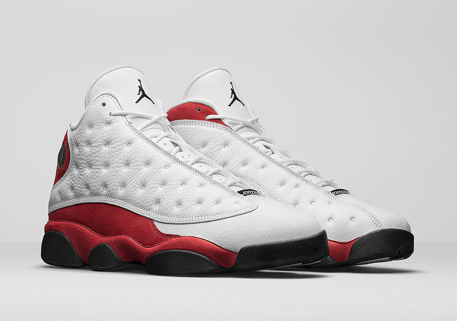 Air Jordan 13 OG Chicago Release Date