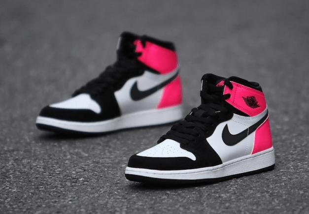 Air Jordan 1 Valentines Day