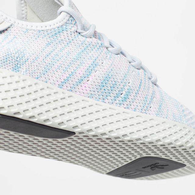pharrell adidas tennis hu light blue by2671 3 - Pharrell adidas Tennis Sneakers Drop Next Week In 3 New Colorways