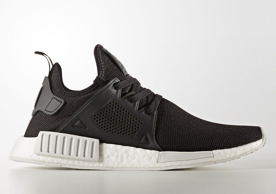 2d28db6c9 Adidas NMD XR1 Black Leather Cage BY9921 Sneaker Bar Detroit