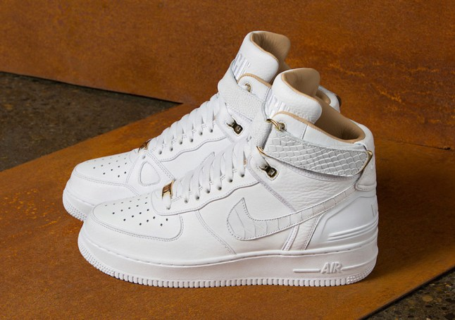 Just Don x Nike Air Force 1 High