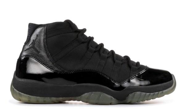 Picture of Air Jordan 11 (Blackout)