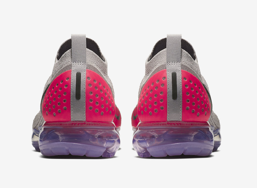 4db964d3d0c3 Nike Air Vapormax Flyknit Moc 2 Ah7006 300 Ah7006 201 Free Coloring ...