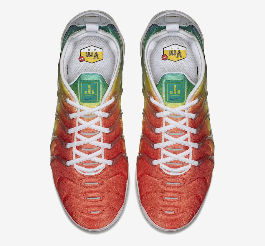 Plus Vapor Nike Max Date Air Release