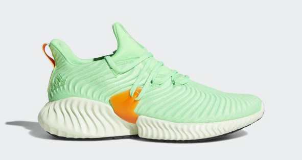 Image result for alphabounce instinct