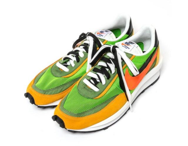 Sacai Nike LDV Waffle BV0073-300 Release Date Price-1