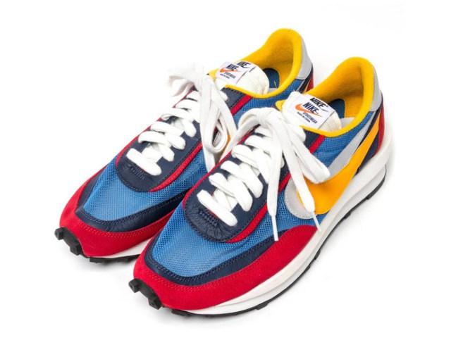 Sacai Nike LDV Waffle BV0073-400 Release Date Price-1