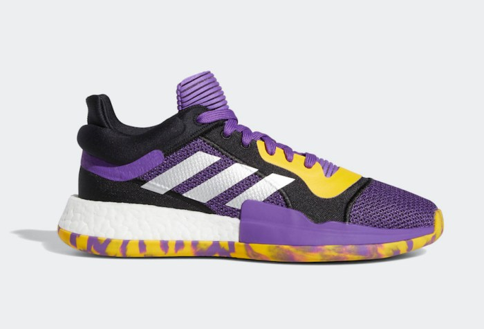 """Image result for Adidas Marquee """"Boost Low Brandon Ingram"""""""