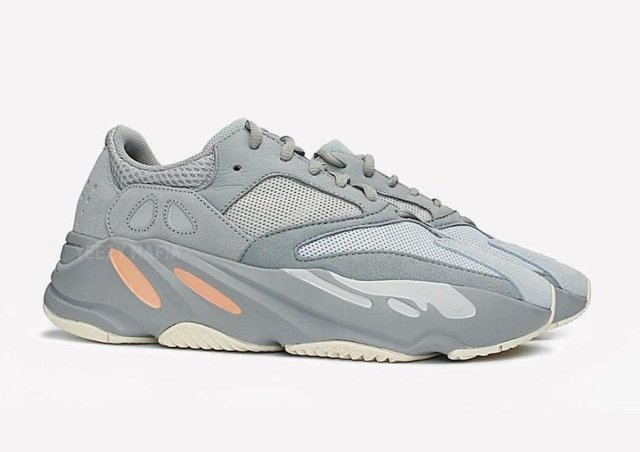 20c33819a041e adidas Yeezy Boost 700 Inertia Release Date Price