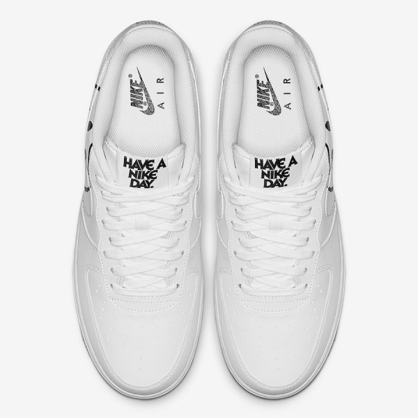Nike Air Force 1 Low Have A Nike Day Release Date ...