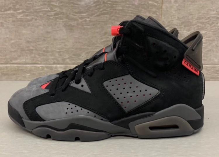 Air Jordan 6 PSG CK1229-001 Release Date - Sneaker Bar Detroit