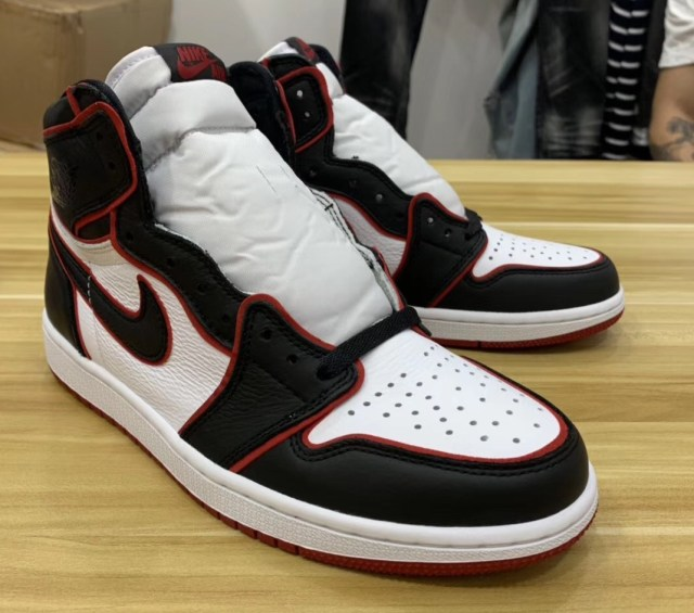 Air Jordan 1 Meant To Fly 555088-062 Release Date