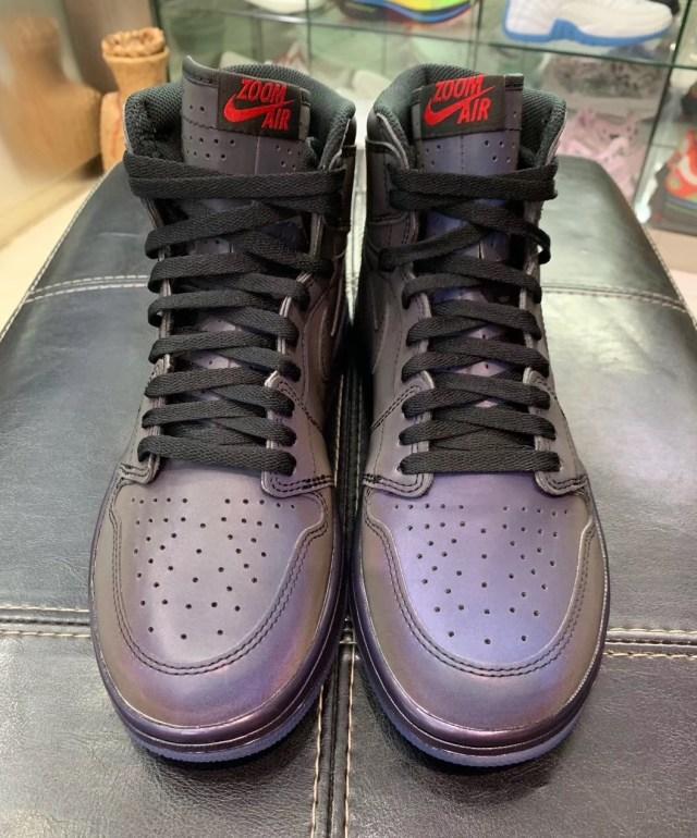 Air Jordan 1 Zoom BV0006-900 Release Date Price