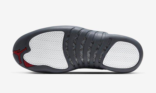 Air Jordan 12 Dark Grey 130690-160 2019 Release Date Price