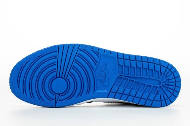 Air Jordan 1 Game Royal Toe 555088-041 2020 Release Date