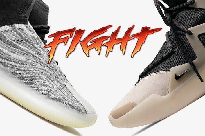 Date de sortie de la adidas Yeezy Basketball Quantum FZ4362