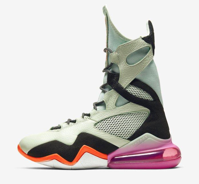 Nike Air Max Box AT9729-334 Release Date