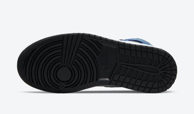 Air Jordan 1 High OG WMNS Tie-Dye CD0461-100 Release Date