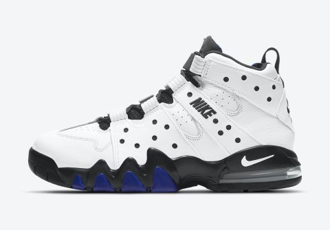 Nike Air Max2 CB '94 'White / Court Purple'