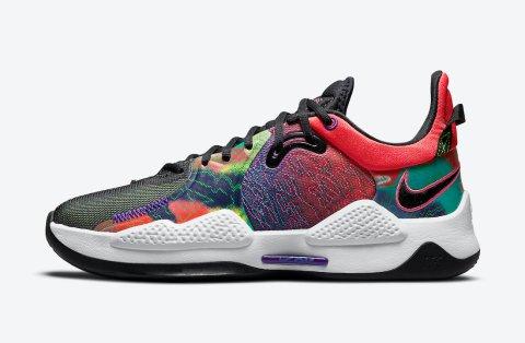 Nike PG 5 'Multi-Color'