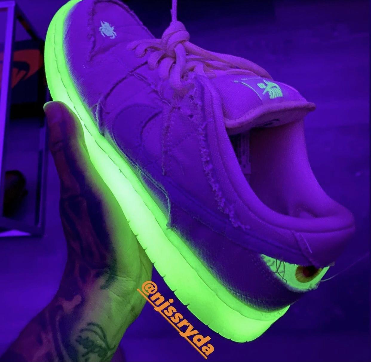 Save big + get 3 months free! Nike SB Dunk Low Mummy Halloween 2021 DM0774-111 Release Date - SBD