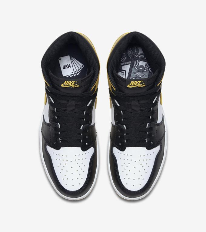 "AIR JORDAN 1 ""BEST HAND IN THE GAME COLLECTION"""