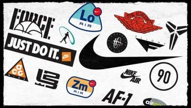 Photo of Điểm mặt 30 Logo của Nike không phải ai cũng biết (Phần 1)