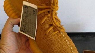 """アディダス イージー ブースト 350 V2 """"ゴールド オークル"""" – adidas Yeezy Boost 350 V2 """"Gold Ochre"""" –"""
