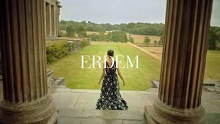 ファッション界にビッグニュース !! H&M x ERDEM が11月2日に発売予定 !!