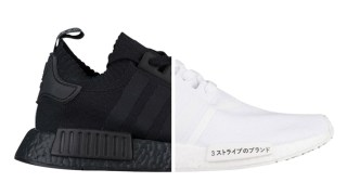 "アディダス NMD R1 PK ジャパンパック – adidas NMD R1 Primeknit Japan ""Triple Black"" ""Triple White"" –"