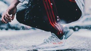 """【12/16】抽選内容詳細:イージーブースト 350 V2 """"ブルーティント"""" / adidas Yeezy Boost 350 V2 """"Blue Tint"""" B37571"""