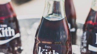 Ronnie Fieg x KITH x Coca Cola カプセルコレクション が8月11日発売予定!