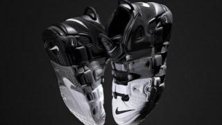 """8/18 ナイキ エア モアアップテンポ """"トリコロール"""" 921948-002 – Nike Air More Uptempo モアテン"""