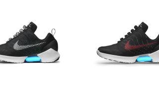 ハイパーアダプト 1.0 のナイキ原宿 NikeLab MA5 入店整理券抽選がLINEで開始