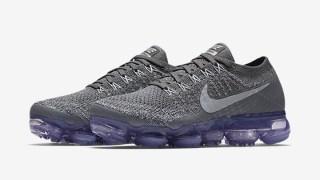 """9/28 ナイキ エア ヴェイパーマックス """"ペルシャバイオレット"""" / Nike Air VaporMax """"Persian Violet"""" 849557-015"""