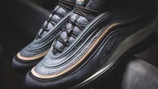 10/1 ナイキ エア マックス97 プレミアム / Nike Air Max 97 Premium 312834-003