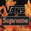 シュプリーム x ヴァンズ 2017FW ビジュアルがリーク / Supreme x Vans