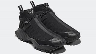 9/9 10:00 アディダス x ホワイト マウンテニアリング 2017FW コレクション / adidas Originals by White Mountaineering 2017 Fall/Winter Collection